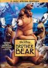 Pre-order Brother Bear from Amazon.com
