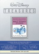 Buy Walt Disney Treasures: Behind the Scenes at the Walt Disney Studio from Amazon.com Marketplace