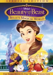 Buy Belle's Magical World from Amazon.com