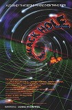 The Black Hole (1979) movie poster