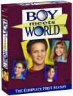 Preorder Boy Meets World: Season One