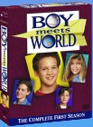 Boy Meets World: The Complete First Season - August 24