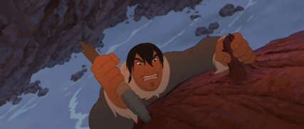 Brother Bear Dvd Review