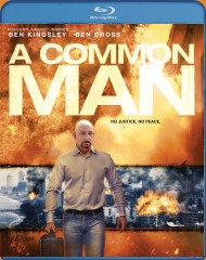 A Common Man Blu-ray Review A Common Man Dvd
