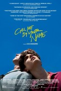 Call Me By Your Name (2017) movie poster