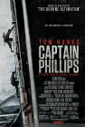 Captain Phillips (2013) movie poster
