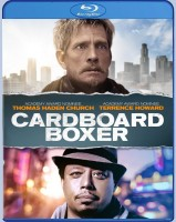 Cardboard Boxer Blu-ray Disc cover art -- click to buy from Amazon.com