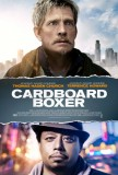 Cardboard Boxer (2016) movie poster