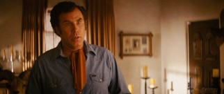 Will Ferrell stretches himself in the role of Armando Alvarez, a simple Mexican rancher determined to preserve his family's honor.