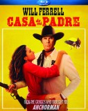 Casa De Mi Padre Blu-ray cover art -- click to buy from Amazon.com