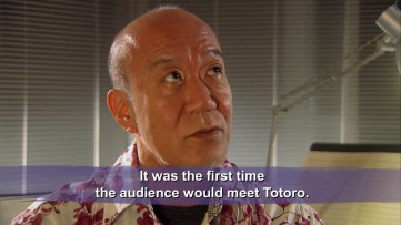 "Composer Joe Hisaishi reflects on his many times ""Scoring Miyazaki."""