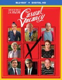 The Casual Vacancy (Blu-ray + Digital HD) - August 4