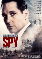 The Catcher Was a Spy DVD cover art -- click to buy from Amazon.com