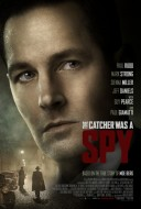 The Catcher Was a Spy (2018) movie poster