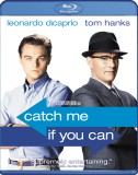 Catch Me If You Can Blu-ray Disc cover art -- click to buy from Amazon.com