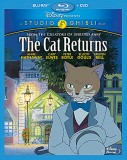 The Cat Returns (Blu-ray + DVD) - June 16