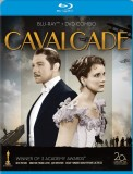Cavalcade: Blu-ray + DVD Combo cover art -- click to buy from Amazon.com