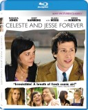 Celeste & Jesse Forever Blu-ray cover art -- click to buy from Amazon.com