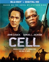 Cell: Blu-ray + Digital HD cover art -- click to buy from Amazon.com
