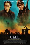 Cell (2016) movie poster