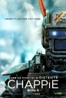 Chappie movie poster -- click to read our review
