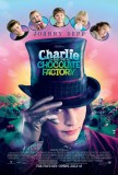 Charlie and the Chocolate Factory (2005) movie poster