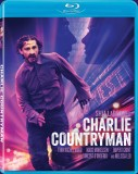 Charlie Countryman: Blu-ray Disc cover art -- click to buy from Amazon.com