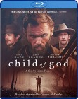 Child of God (Blu-ray) - October 28