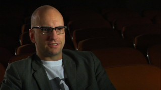 "Director Steven Soderbergh is among modern filmmakers expressing their admiration in ""Chinatown: An Appreciation."""