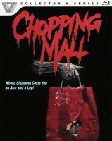 Chopping Mall: Blu-ray cover art -- click to buy from Amazon.com