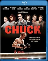 Chuck Blu-ray cover art -- click to buy from Amazon.com