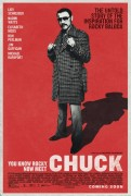 Chuck (2017) movie poster