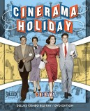 Cinerama Holiday: Deluxe Combo Blu-ray + DVD Edition cover art -- click to buy from Amazon.com