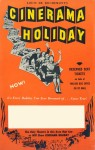 Cinerama Holiday (1955) movie poster