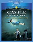 Castle in the Sky Blu-ray + DVD combo pack -- click to read our review.