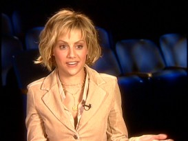 "The late Brittany Murphy reflects on her first major film role in ""The Class of '95"" and other featurettes made for 2005's ""Whatever!"" Edition DVD."