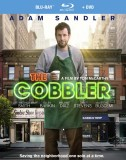 The Cobbler (Blu-ray + DVD) - May 12