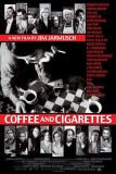 Coffee and Cigarettes (2004) movie poster