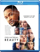 Collateral Beauty Blu-ray Disc cover art -- click to buy from Amazon.com