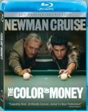 The Color of Money Blu-ray Disc cover art -- click to buy from Amazon.com