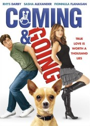 Coming & Going (2011) DVD cover art - click to buy from Amazon.com