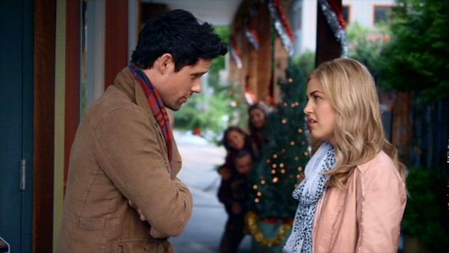 A Home For Christmas.Coming Home For Christmas Dvd Review