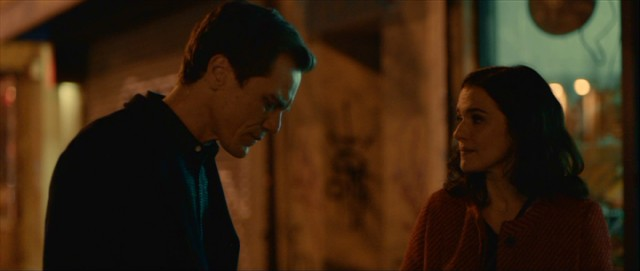 "In Joshua Marston's ""Complete Unknown"", a couple (Michael Shannon and Rachel Weisz) reconnects fifteen years after the woman disappeared."