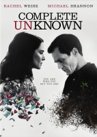 Complete Unknown DVD cover art -- click to buy from Amazon.com