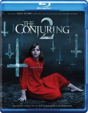 The Conjuring 2 (Blu-ray + Digital HD) - September 20