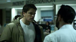 Contagion Blu Ray Dvd Review