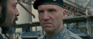 War hero Caius Martius Coriolanus (Ralph Fiennes) does little to hide his contempt for the common people.