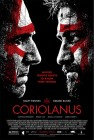 Coriolanus (2011) movie poster