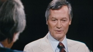 Roger Corman condemns extravagant filmmaking in this 1970s interview excerpt.