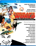 Corman's World: Exploits of a Hollywood Rebel Blu-ray cover art -- click to buy from Amazon.com